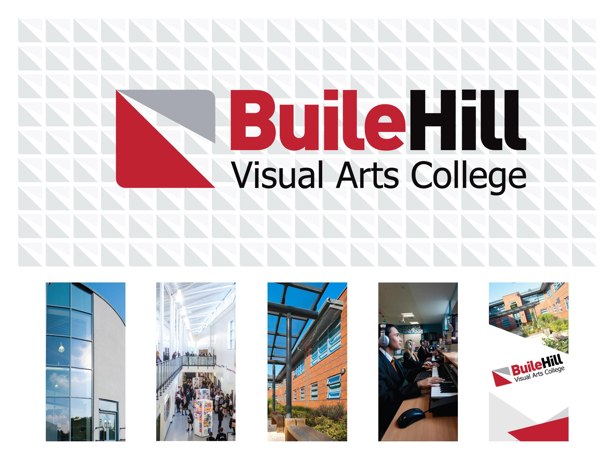 Logo Design for college