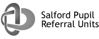 Salford Pupil Referral Units logo