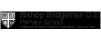 Bishop Bridgeman CE Primary School logo