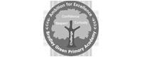Bradley Green Primary Academy logo