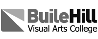 Buile Hill Visual Arts College logo