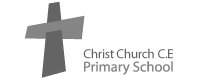 Christ Church CE Primary School logo