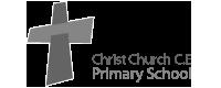 Christ Church CE Primary School logo