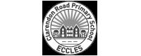 Clarendon Road Primary School logo