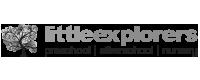 Little Explorers logo