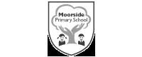Moorside Primary School logo