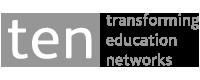 Ten Centre logo