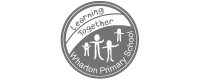 Wharton Primary School logo