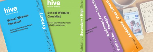Ofsted School Website Requirements Checklist Image
