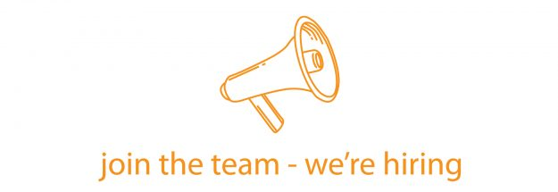 Web Developer Job Vacancy - join the team we're hiring