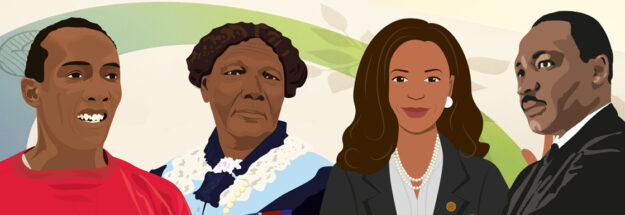 Black History Month Blog Feature Image
